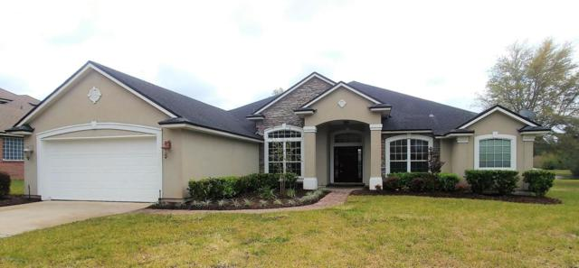 3771 Cardinal Oaks Cir, Orange Park, FL 32065 (MLS #926764) :: Perkins Realty