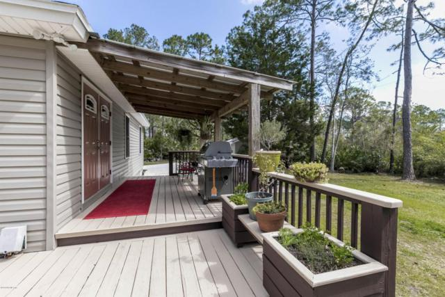 6861 Catlett Rd, St Augustine, FL 32095 (MLS #926785) :: EXIT Real Estate Gallery