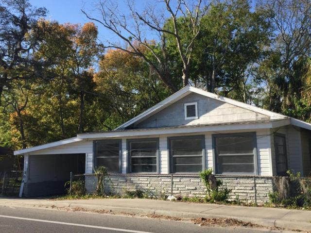 504 Woodlawn Rd, St Augustine, FL 32084 (MLS #926792) :: 97Park