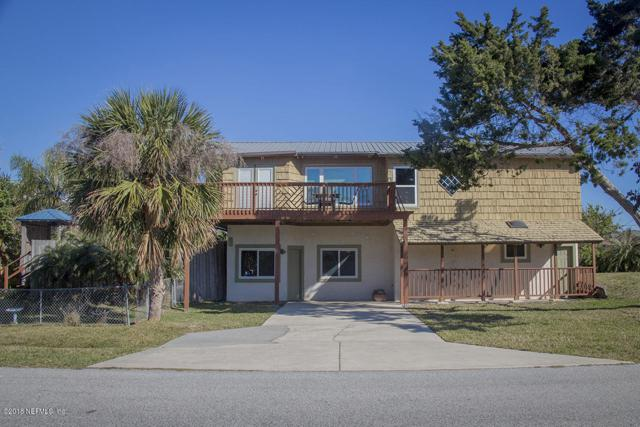 280 Palmetto Rd, St Augustine, FL 32080 (MLS #926796) :: EXIT Real Estate Gallery