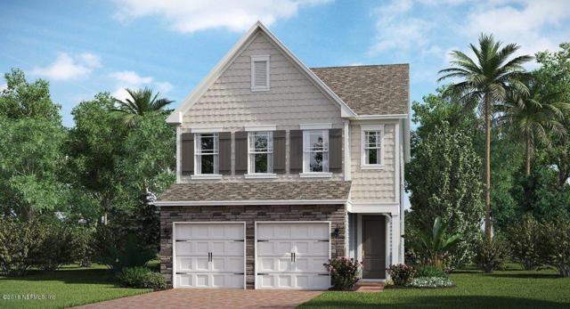 159 Silver Creek Pl, St Augustine, FL 32095 (MLS #926808) :: Perkins Realty