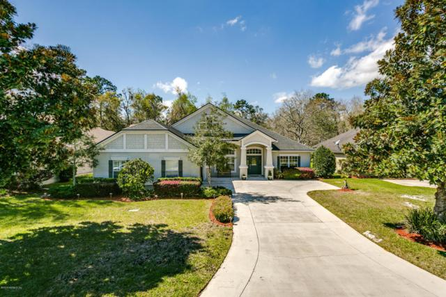 3480 Olympic Dr, GREEN COVE SPRINGS, FL 32043 (MLS #926812) :: Green Palm Realty & Property Management