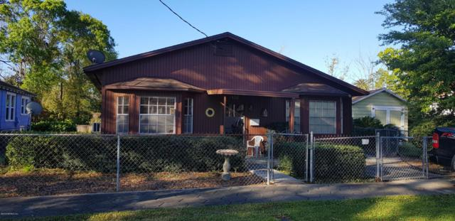 1126 Talbot Ave, Jacksonville, FL 32205 (MLS #926849) :: Perkins Realty