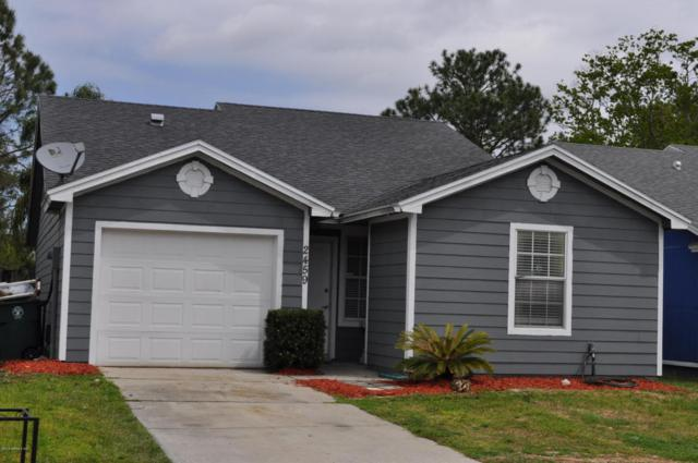 2459 Spring Vale Rd, Jacksonville, FL 32246 (MLS #926856) :: Perkins Realty