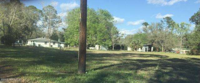 0 Jackson Ave N, Jacksonville, FL 32220 (MLS #926858) :: Perkins Realty