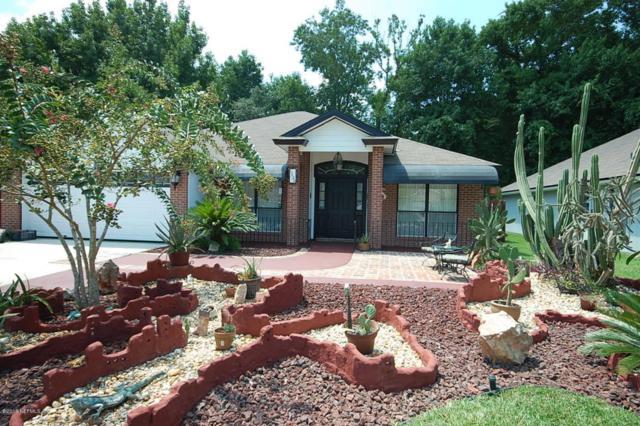 1126 Blue Sky Way, Jacksonville, FL 32225 (MLS #926859) :: Perkins Realty