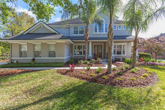 132 Clearlake Dr, Ponte Vedra Beach, FL 32082 (MLS #926869) :: St. Augustine Realty