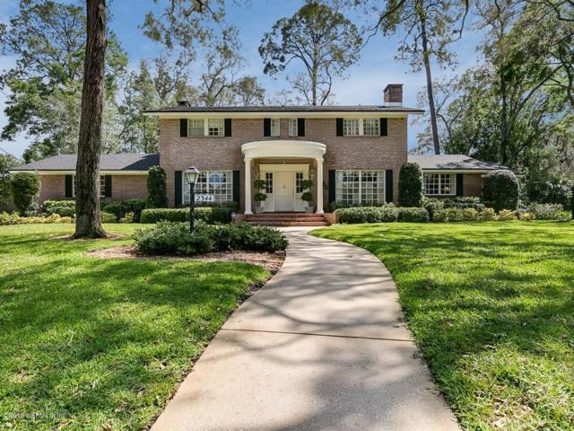 2344 La Mesa Ct, Jacksonville, FL 32217 (MLS #926905) :: The Hanley Home Team