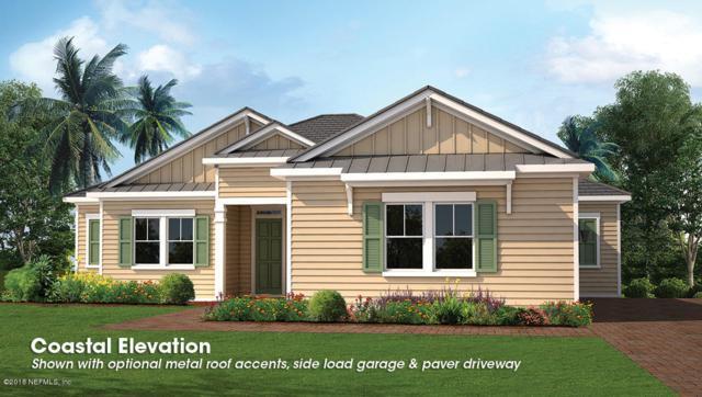 96167 Grande Oaks Ln, Fernandina Beach, FL 32034 (MLS #926913) :: EXIT Real Estate Gallery