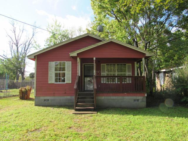 2156 Wilberforce Rd, Jacksonville, FL 32209 (MLS #926915) :: 97Park