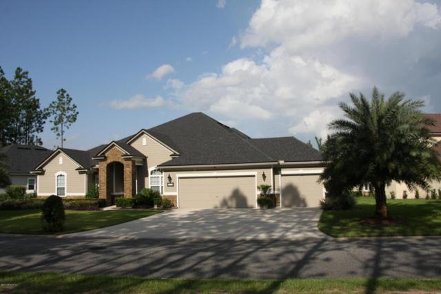 2175 Club Lake Dr, Orange Park, FL 32065 (MLS #926920) :: Green Palm Realty & Property Management