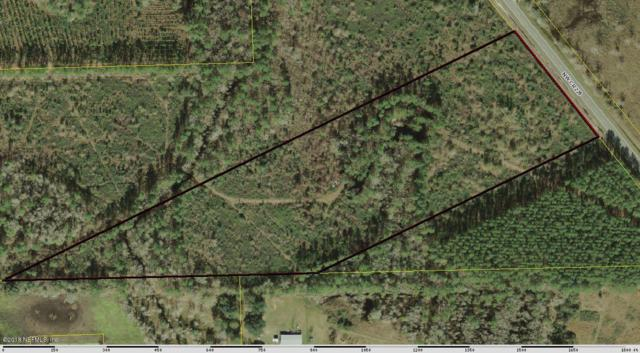 TBD NW Cr 229, Lake Butler, FL 32054 (MLS #926933) :: St. Augustine Realty