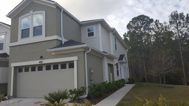 118 Paradas Pl, St Augustine, FL 32092 (MLS #926935) :: Green Palm Realty & Property Management