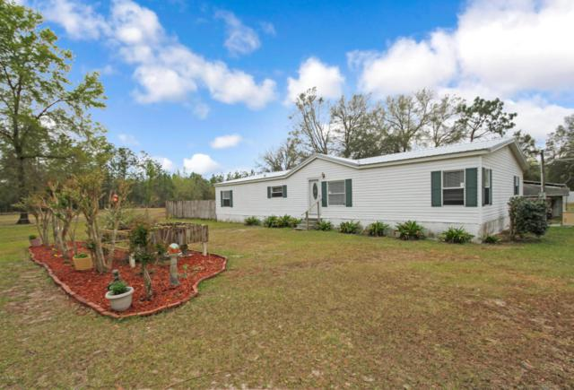 5865 Campo Dr, Keystone Heights, FL 32656 (MLS #926941) :: EXIT Real Estate Gallery