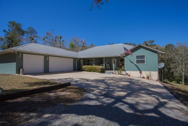 7986 National Forest Rd 74, Palatka, FL 32177 (MLS #926957) :: Green Palm Realty & Property Management