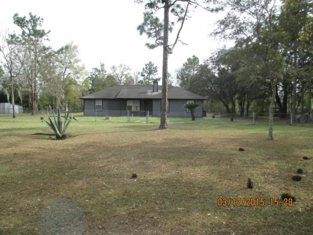 3590 Southern Pines Dr, Middleburg, FL 32068 (MLS #926975) :: EXIT Real Estate Gallery
