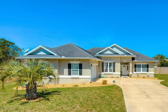 144 Cacique Dr, St Augustine, FL 32086 (MLS #926980) :: Green Palm Realty & Property Management