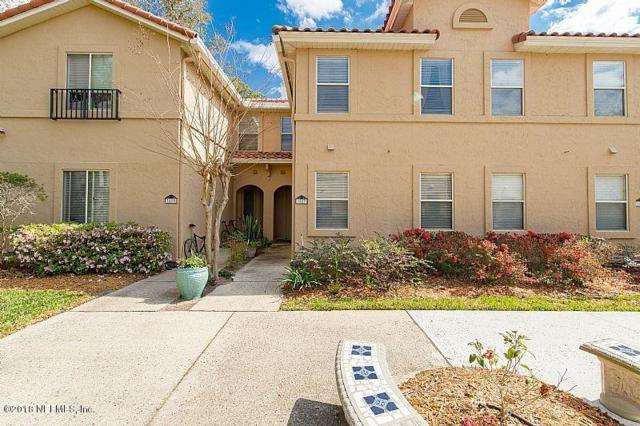 3827 La Vista Cir, Jacksonville, FL 32217 (MLS #926990) :: Green Palm Realty & Property Management