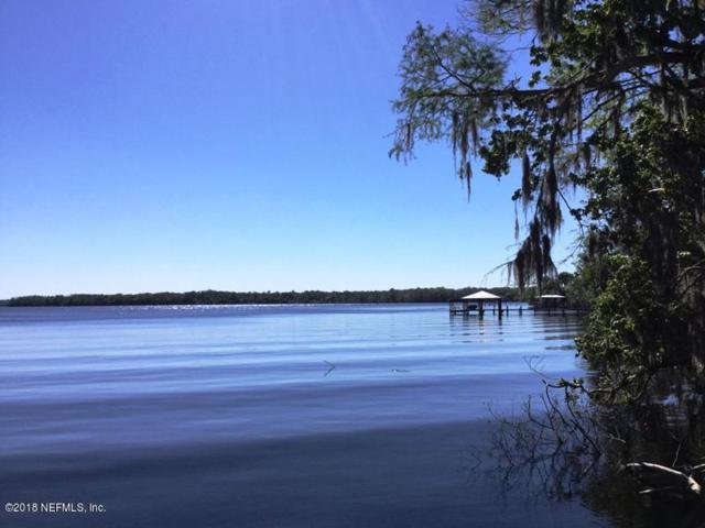 113 Beechers Point Dr, Welaka, FL 32193 (MLS #926995) :: Green Palm Realty & Property Management
