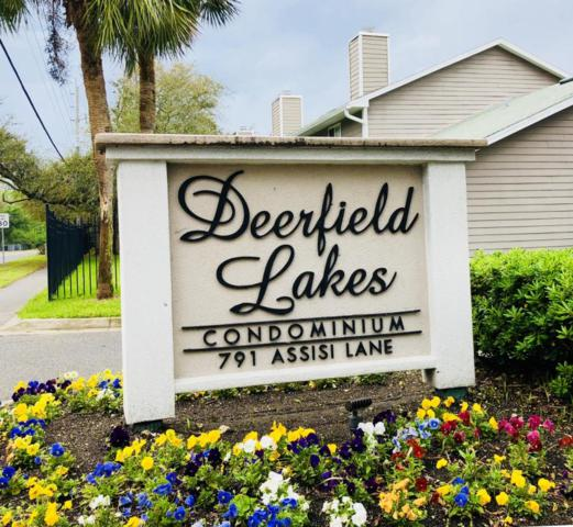 791 Assisi Ln #1708, Jacksonville, FL 32233 (MLS #926998) :: Green Palm Realty & Property Management