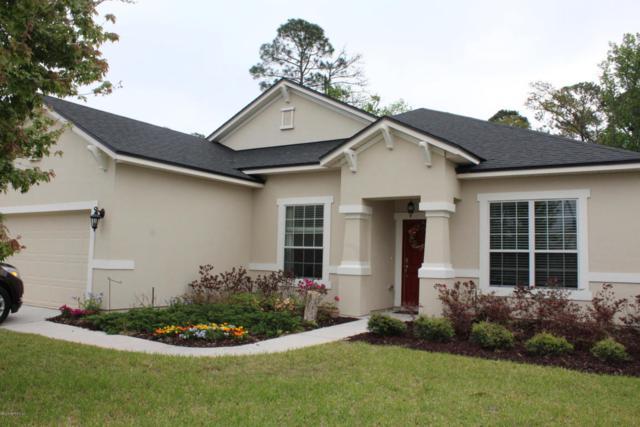 1417 Talon Ct, Fleming Island, FL 32003 (MLS #926999) :: Green Palm Realty & Property Management