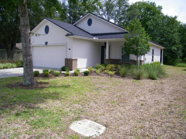 4304 Harbor View Dr, Jacksonville, FL 32208 (MLS #927000) :: Green Palm Realty & Property Management
