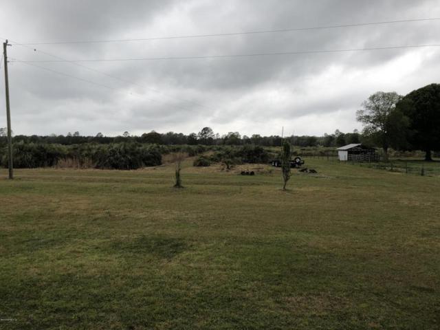 24886 NE 170TH Ter, Raiford, FL 32083 (MLS #927024) :: St. Augustine Realty