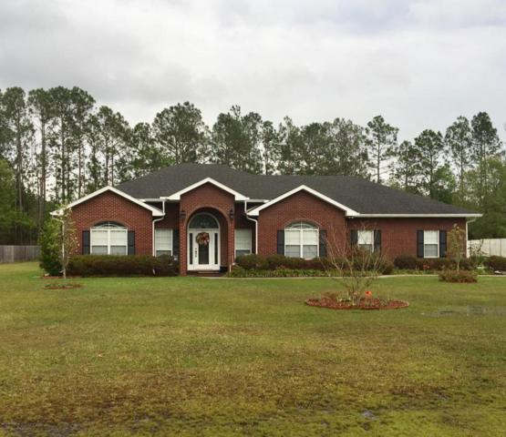 5222 182ND Way NW, Starke, FL 32091 (MLS #927037) :: St. Augustine Realty