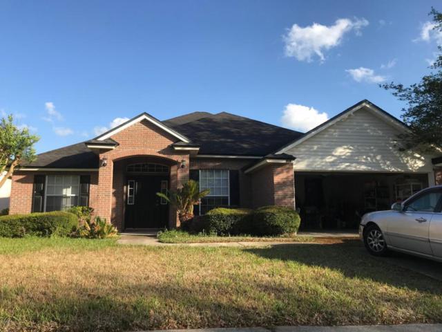 3243 Wandering Oaks Dr, Orange Park, FL 32065 (MLS #927043) :: St. Augustine Realty