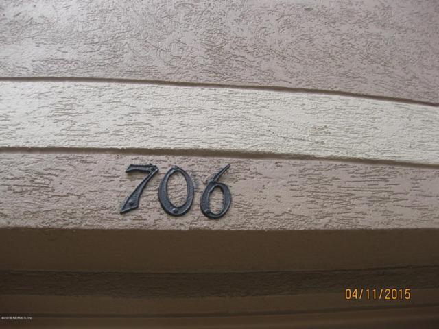 12301 Kernan Forest Blvd #706, Jacksonville, FL 32225 (MLS #927117) :: RE/MAX WaterMarke