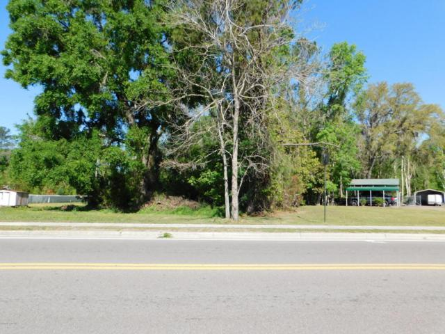 0 Brandies Ave, Callahan, FL 32011 (MLS #927133) :: EXIT Real Estate Gallery
