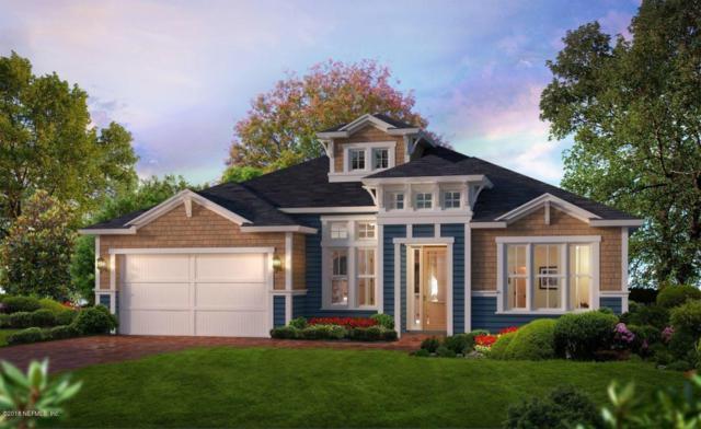 58 Pine Manor Dr, Ponte Vedra, FL 32081 (MLS #927215) :: EXIT Real Estate Gallery
