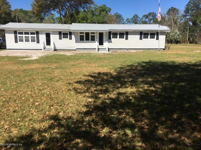 26464 County Road 250, Sanderson, FL 32040 (MLS #927221) :: Sieva Realty