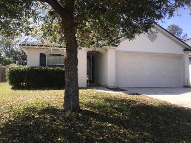 5562 Huckleberry Trl W, Macclenny, FL 32063 (MLS #927239) :: The Hanley Home Team