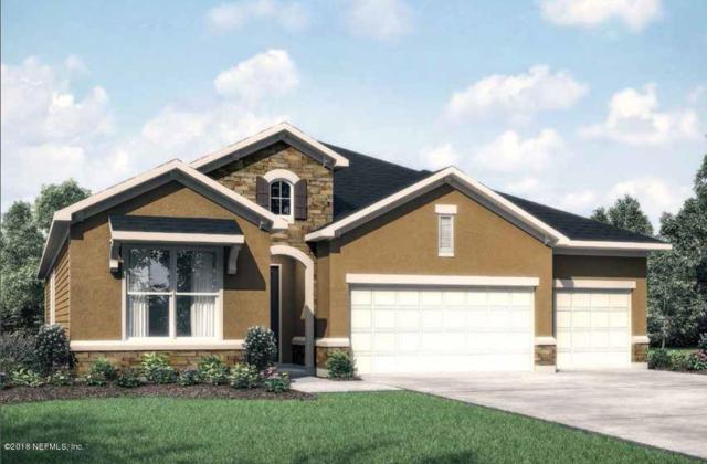 330 Silver Sage Ln, St Augustine, FL 32095 (MLS #927260) :: Pepine Realty