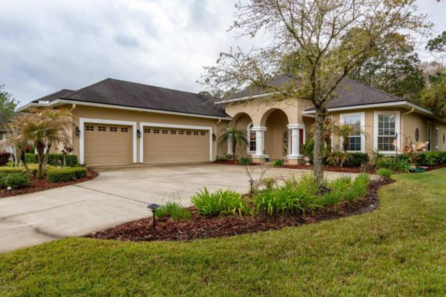 4515 S Alatamaha St, St Augustine, FL 32092 (MLS #927321) :: The Hanley Home Team