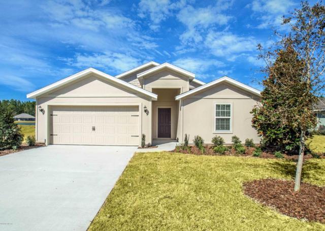77814 Lumber Creek Blvd, Yulee, FL 32097 (MLS #927322) :: St. Augustine Realty