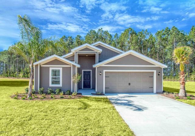77802 Lumber Creek Blvd, Yulee, FL 32097 (MLS #927333) :: St. Augustine Realty