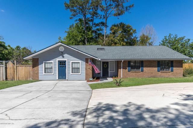 1463 Baylor Ln, Jacksonville, FL 32217 (MLS #927345) :: St. Augustine Realty