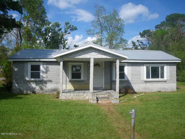 400 E Palmetto St, Palatka, FL 32177 (MLS #927366) :: EXIT Real Estate Gallery