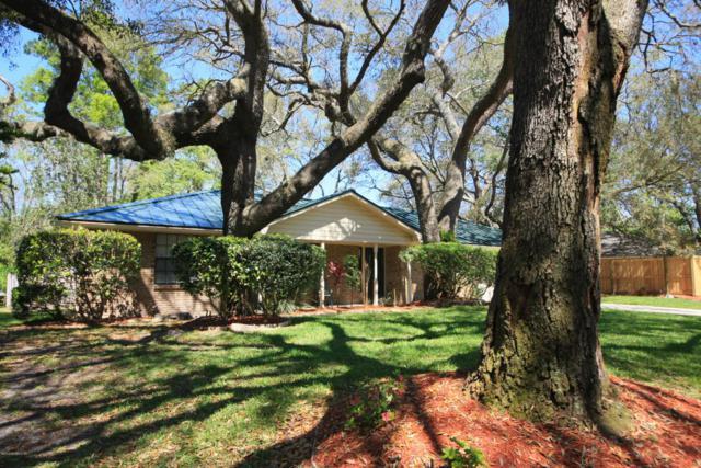 5267 Tilting Oaks Ct, Jacksonville, FL 32258 (MLS #927381) :: St. Augustine Realty
