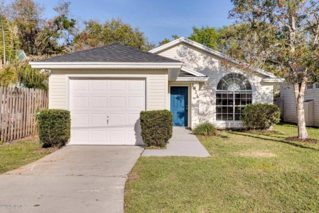 1821 Mcclure Ln, Jacksonville Beach, FL 32250 (MLS #927384) :: EXIT Real Estate Gallery