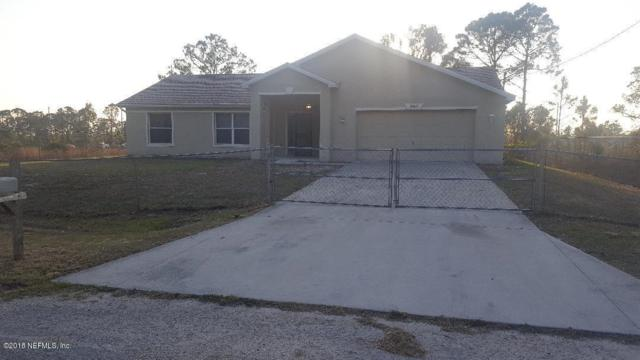 840 Eaton Ave, LEHIGH ACRES, FL 33974 (MLS #927387) :: St. Augustine Realty
