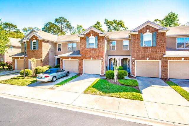 13525 Stone Pond Dr, Jacksonville, FL 32224 (MLS #927414) :: Pepine Realty