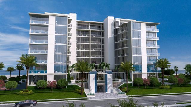 1401 1ST St S #805, Jacksonville Beach, FL 32250 (MLS #927439) :: Pepine Realty