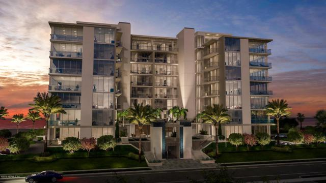 1401 1ST St S #603, Jacksonville Beach, FL 32250 (MLS #927440) :: Pepine Realty