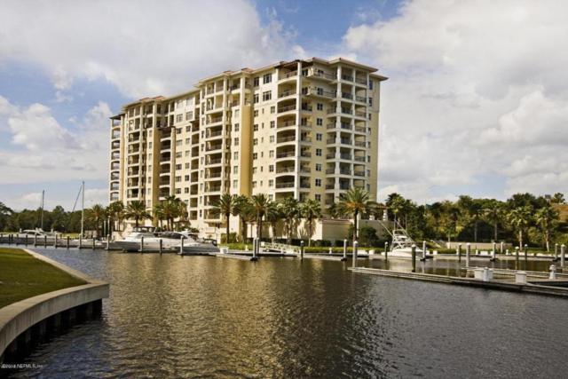 14402 Marina San Pablo Pl #404, Jacksonville, FL 32224 (MLS #927449) :: RE/MAX WaterMarke