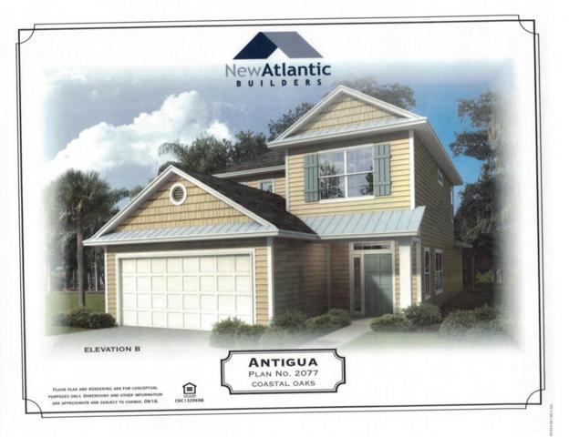 2165 Fairway Villas Dr, Atlantic Beach, FL 32233 (MLS #927486) :: The Hanley Home Team