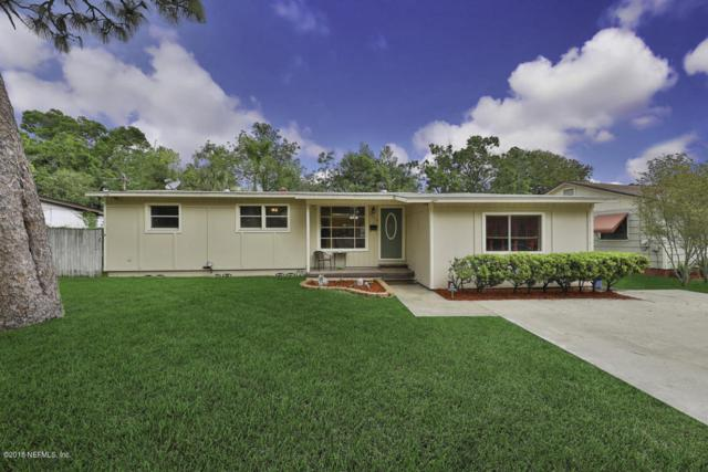 6619 Ector Rd, Jacksonville, FL 32211 (MLS #927493) :: EXIT Real Estate Gallery