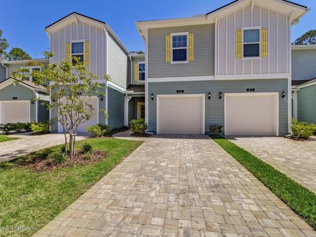 23 Canary Palm Ct, Ponte Vedra, FL 32081 (MLS #927494) :: St. Augustine Realty